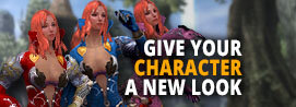 [Event] Enhance Your Characters' Style