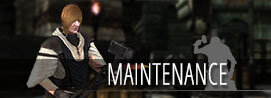 [Maintenance] 5th of Mar., at 3:00am CET
