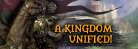 [Update] A Kingdom Unified! (Server Merge)