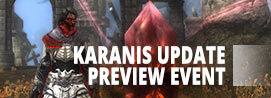 [Event] Karanis Update Preview
