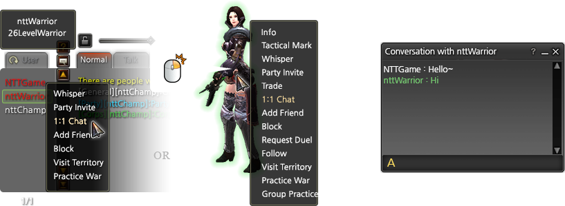 11 Chat