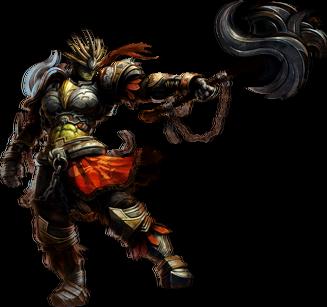 Karus Knight
