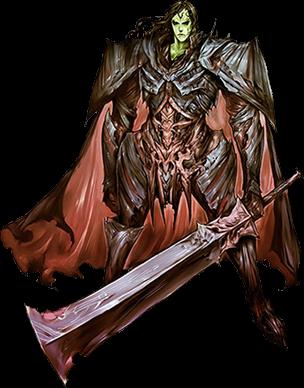 Karus Warrior