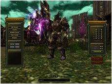Character Creating: Karus