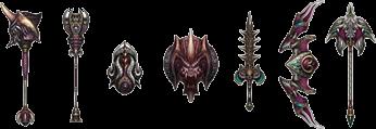 Unique Quest Items
