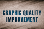 Graphic Quality Improvement