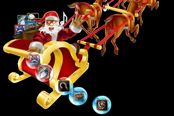 2016 Winter Holidays Events!
