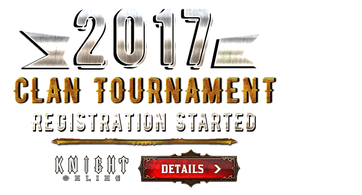 Clan Tournament Registration Started