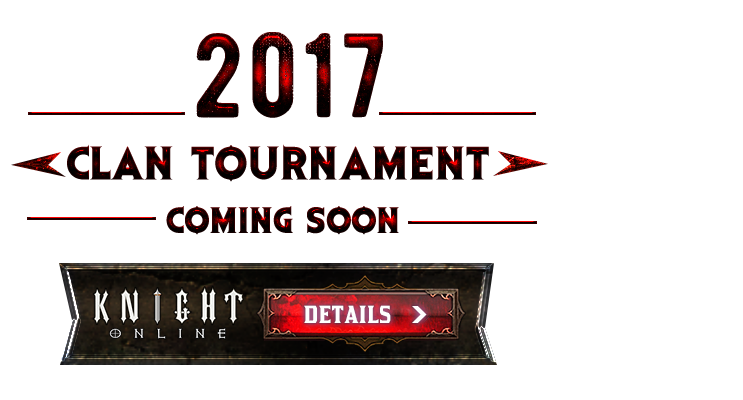 Clan Tournament is coming soon!