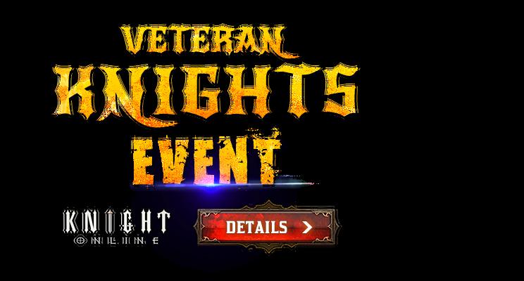 Veteran Knights Event
