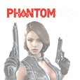 Phantomers Online